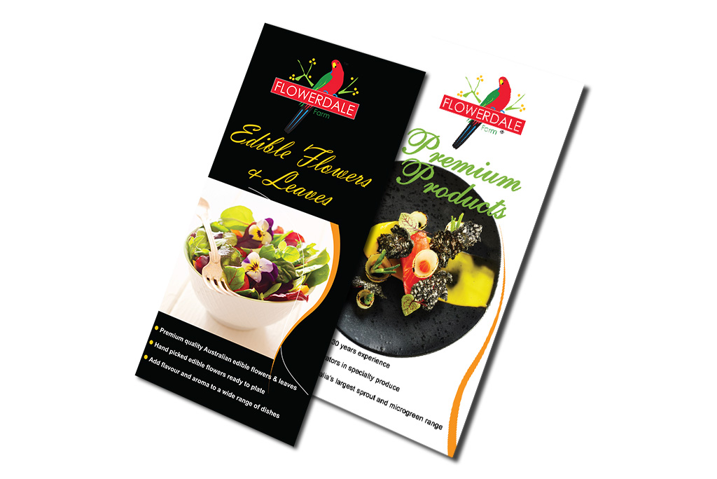 Inspired Marketing Services, Brand Collateral and Graphic Design